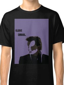 KILLGRAVE COMMANDS Classic T-Shirt