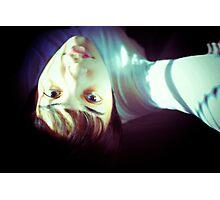 Upside-Down (2) Photographic Print
