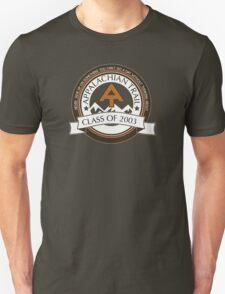 Appalachian Trail- Class of 2003 - Don't Give Up T-Shirt