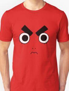 Rock Lee Face Unisex T-Shirt