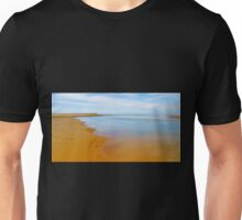Golden Saltwater 00002 Unisex T-Shirt