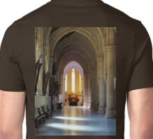 Cathedral Arches Unisex T-Shirt