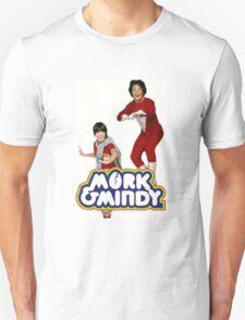 Mork & Mindy T-Shirt