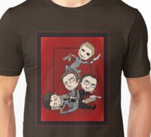 Supernatural - Demon Dean Rules the Roost Unisex T-Shirt