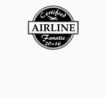 Airline Fanatic Unisex T-Shirt