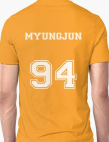 myungjun 94 T-Shirt