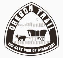 Oregon Trail One Piece - Long Sleeve