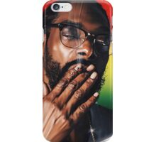 Snoop iPhone Case/Skin