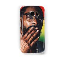 Snoop Samsung Galaxy Case/Skin