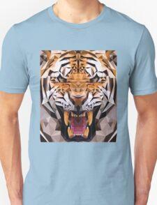the jungle book shere khan T-Shirt