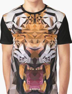 the jungle book shere khan Graphic T-Shirt