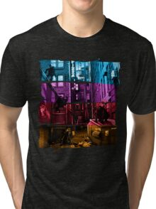 Anchovy Alley Tri-blend T-Shirt