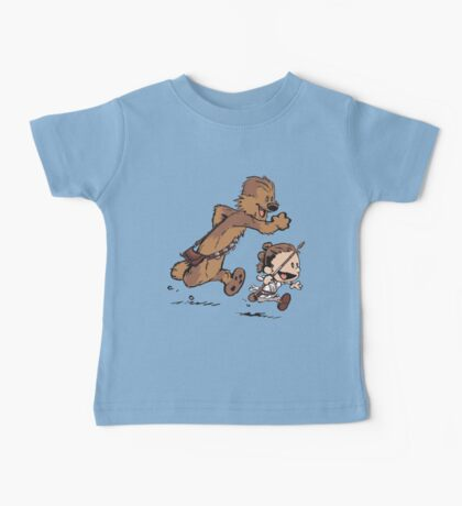 New Adventures Awaken Baby Tee