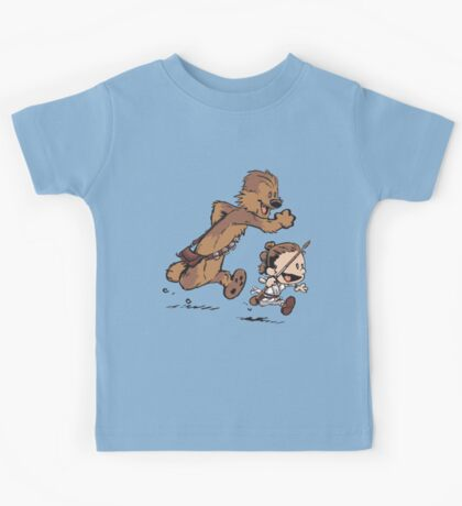 New Adventures Awaken Kids Tee