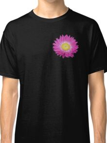 Daisy - Pink and Yellow Classic T-Shirt