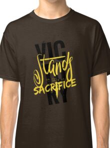 The 100: Victory Classic T-Shirt