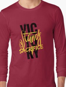 The 100: Victory Long Sleeve T-Shirt