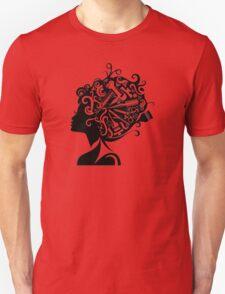 Cosmopolitan Queen Unisex T-Shirt