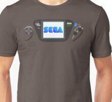 SEGA Game Gear Unisex T-Shirt