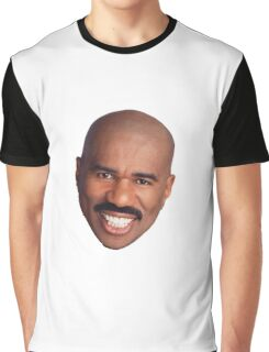 Steve Harvey - The Man, The Myth, The  LEGEND Graphic T-Shirt