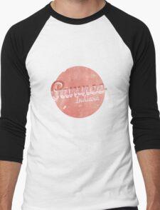 PAWNEE INDIANA Men's Baseball ¾ T-Shirt