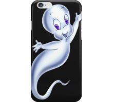 casper  ghost good iPhone Case/Skin