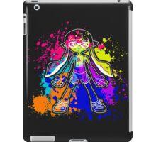 Ink Splatters iPad Case/Skin