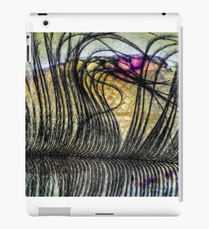 Petals on the Tongue iPad Case/Skin