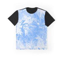 Ocean Wave Chaos Graphic T-Shirt