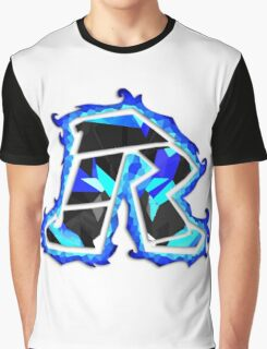 Rampage Logo Graphic T-Shirt