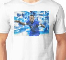 Brazil - World Cup 2014 (Greece) Unisex T-Shirt