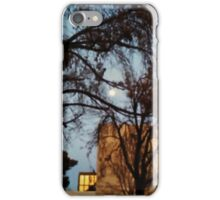 magic and mystery and wonder iPhone Case/Skin