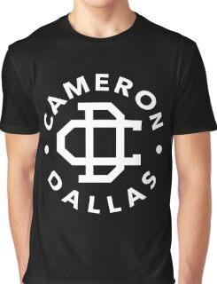 CAMERON DALLAS - CD Graphic T-Shirt
