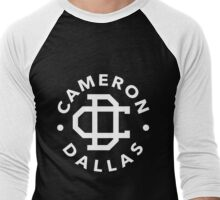 CAMERON DALLAS - CD Men's Baseball ¾ T-Shirt