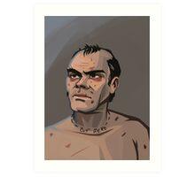 Trevor Philips Art Print