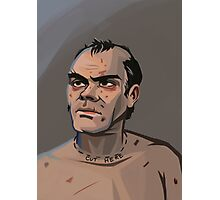 Trevor Philips Photographic Print