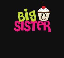 Big sister cupcake Unisex T-Shirt
