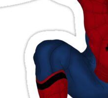 Spider-man civil war Sticker