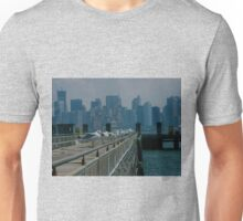 On the Town Unisex T-Shirt