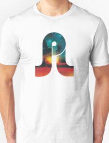 Pretty lights logo 1 T-Shirt
