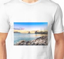 Methoni's castle / Greece Unisex T-Shirt