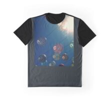Lanterns Graphic T-Shirt