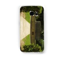Memorial Fountain Samsung Galaxy Case/Skin