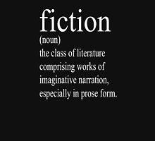 Fiction Definition Unisex T-Shirt