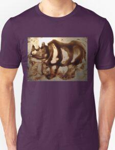 Dicerorhinus  Unisex T-Shirt