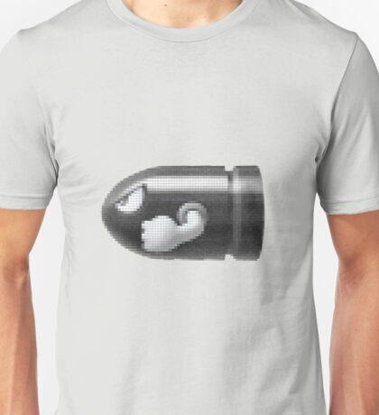 Bullet Bill Unisex T-Shirt