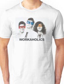 Workaholics tmnt Unisex T-Shirt