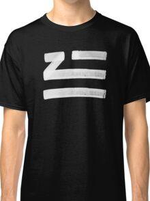 Zhu logo Classic T-Shirt