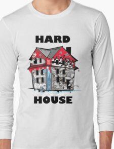 GTA Hard House Long Sleeve T-Shirt