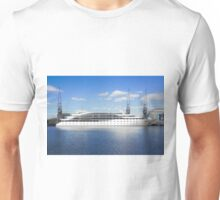 Live on a water  Unisex T-Shirt